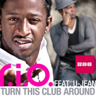R.I.O - Turn This Club Around (Album)