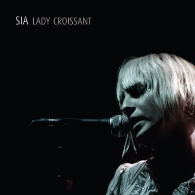 - Lady Croissant