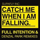Am Falling (Full Intention & Denzal Park Remixes)