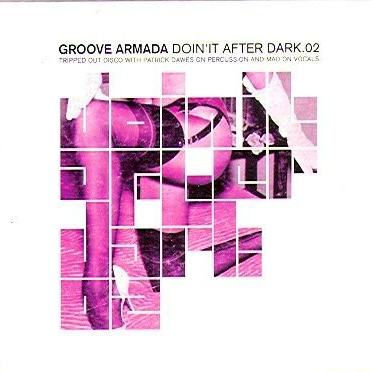 Groove Armada - I See You Baby (Single)