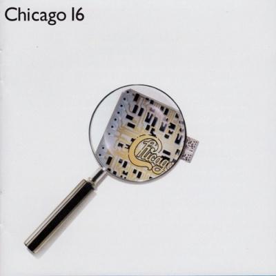 Chicago - Chicago 16 (2006 RM, Rhino R2 74090) (Album)