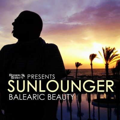 Sunlounger - Balearic Beauty (Album)