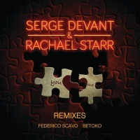 Serge Devant - You & Me (Remixes - Part 1) (Single)