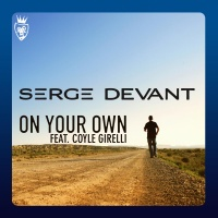 Serge Devant - On Your Own (David Tort Remix)