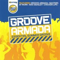 Groove Armada - Groove Armada: Essential Summer Groove (Album)