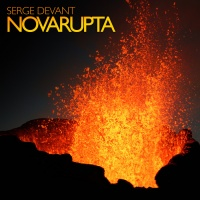 Serge Devant - Novarupta (Single)