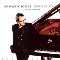 Howard Jones - After Steg
