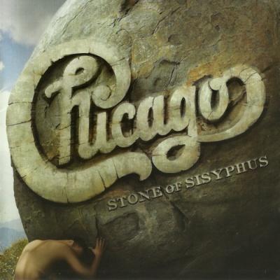 Chicago - Chicago XXXII - Stone Of Sisyphus
