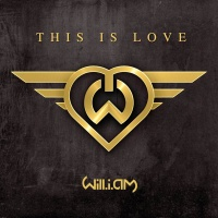 Will.I.Am - This Is Love (Album Instrumental)