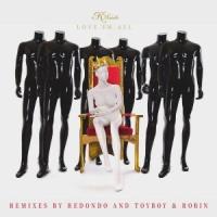 K Michelle - Love Em All (Redondo Remix)