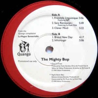 The Mighty Bop - Obscure