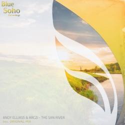 Andy Elliass - The San River (Original Mix)