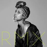 Alicia Keys - In Common (Remix)