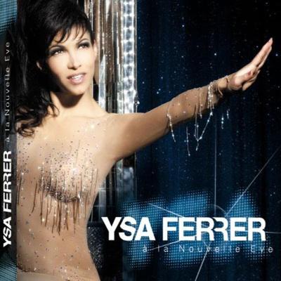 Ysa Ferrer - A La Nouvelle Eve (Album)