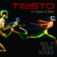 Tiesto - Feel It In My Bones (Radio Edit)