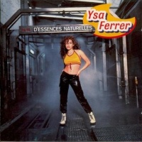 Ysa Ferrer - D'Essences Naturelles (Album)