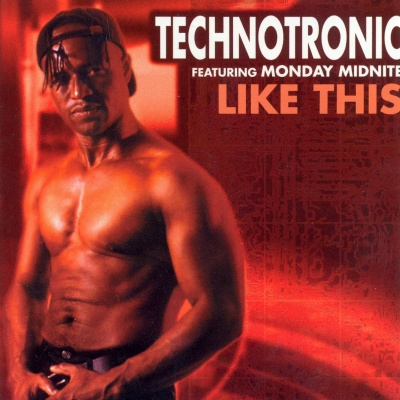 Technotronic - Like This (Single)