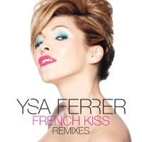 Ysa Ferrer - French Kiss (Album)