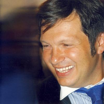 Владимир Соловьёв - Soloвьиные Трели (Album)