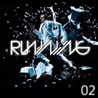 Sultan + Shepard - Running (Single)