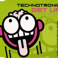 Technotronic - Get Up! (The '98 Sequel) (Single)