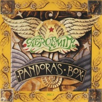 Aerosmith - Pandora's Box CD-2