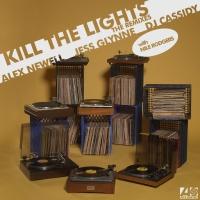 Alex Newell - Kill The Lights (Yolanda Be Cool Remix)