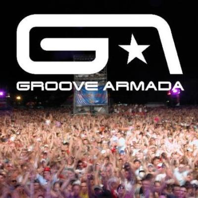 Groove Armada - Mini Album (Single) (Single)