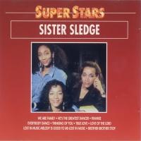 Sister Sledge - Live Gold
