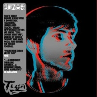 Tiga - You Gonna Want Me (Van She Tech Remix)