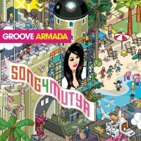 Groove Armada - Song 4 Mutya (Single) (Single)