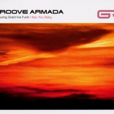 Groove Armada - I See You Baby ( Full Frontal Mix) (Single) (Single)