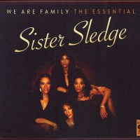 - I. We Are Family - The Essential Sister Sledge CD-1
