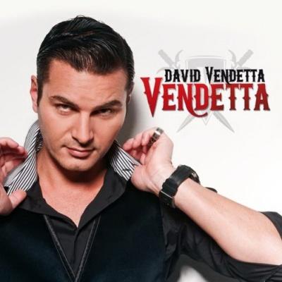 David Vendetta - Vendetta (Album)