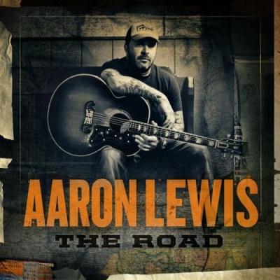 Aaron Lewis - The Road (Album)