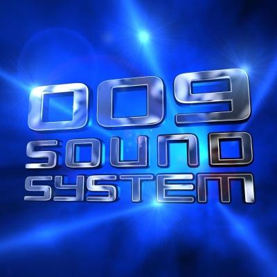 009 Sound System - 009 Sound System (Album)