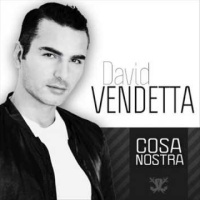 David Vendetta - Cosa Nostra Janvier (Single)