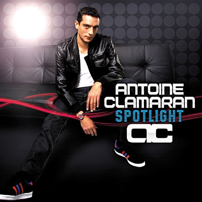 Antoine Clamaran - Spotlight (Album)