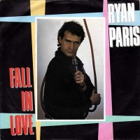 Fall In Love (Special Maxi Version)