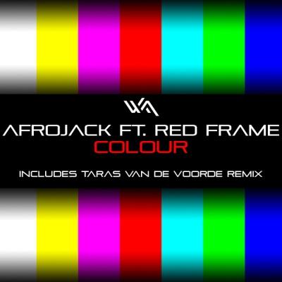 Afrojack - Colour (Album)