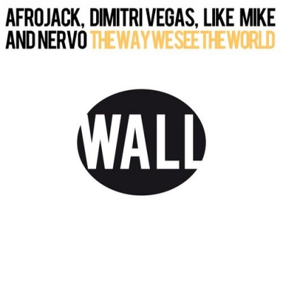 Afrojack - The Way We See The World