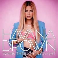 - When The Lights Go Out - EP (Australian + US Release)