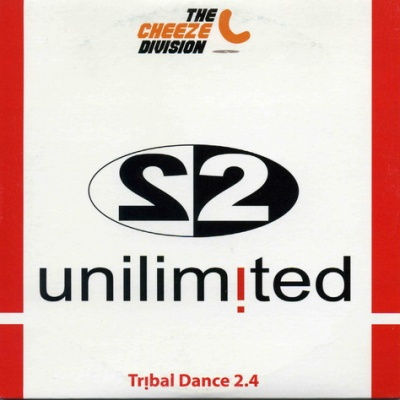 2 Unlimited - Tribal Dance 2.4 (Single)