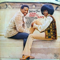 Edwin Starr - Just We Two (Album)