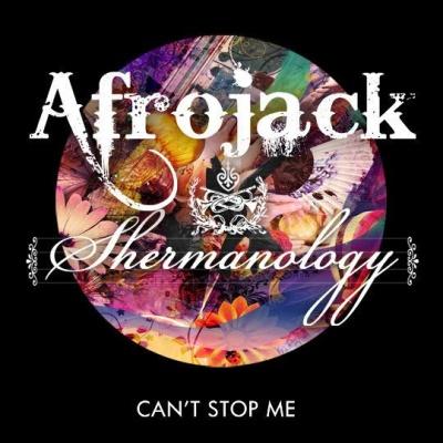 Afrojack - Can't Stop Me (Afrojack & Buddha Radio Edit)