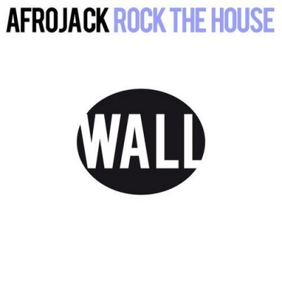 Afrojack - Rock The House