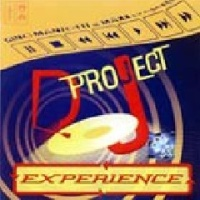 DJ Project - Experience (Album)