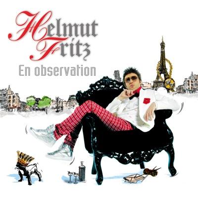 Helmut Fritz - En Observation (Album)