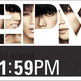2PM - 1:59PM (Album)