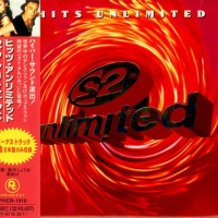 2 Unlimited - Hits Unlimited (Japan)
